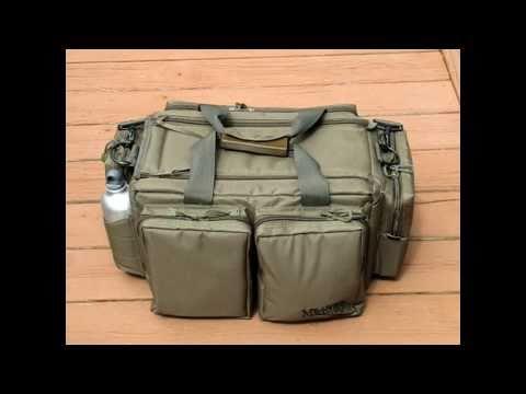 Midway Usa Compeion Range Bag