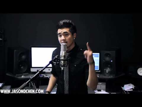 Best Love Song (T-Pain ft. Chris Brown) - Jason Chen x Joseph Vincent Cover
