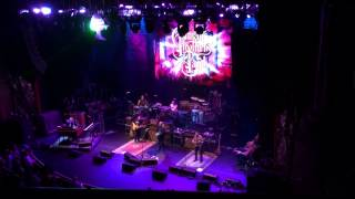 Soul Shine - The Allman Brothers Band