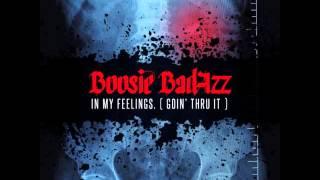 Boosie BadAzz - Stressing Me ((2016))