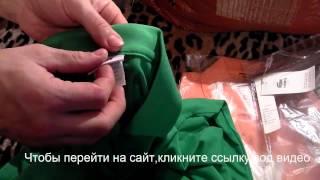 Товар из Китая с AliExpress # 47 часы ,колготки  и 2 футболки