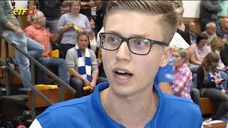 Handball 3. Liga: TV Neuhausen gegen HBW Balingen-Weilstetten II