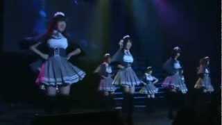 アフィリアサーガイースト「ルミナスの泉」 2013.1.3 新春アイドル横丁祭.