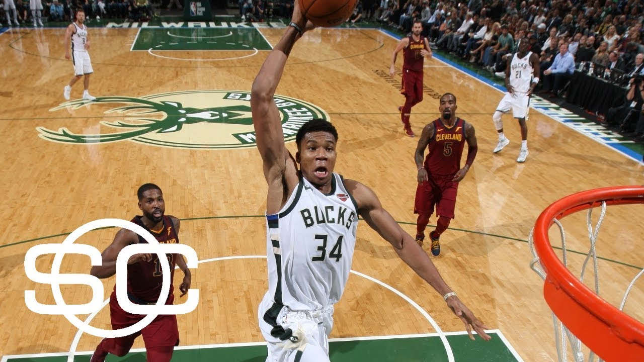The Greek Freak