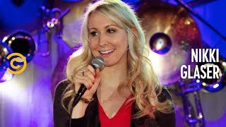 How Not to Use a Period Tracker App - Nikki Glaser