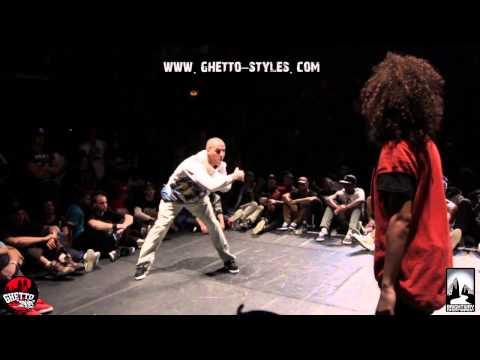 Cecef vs Mufassa | Pool#2 Ghetto Style Fusion Concept