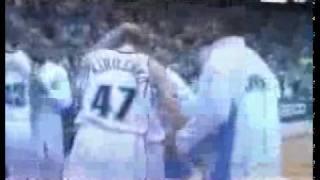 Andrei Kirilenko Highlight Video