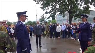 Ziua Eroilor, 17 Mai 2018, Monumentul Eroilor Ploiești