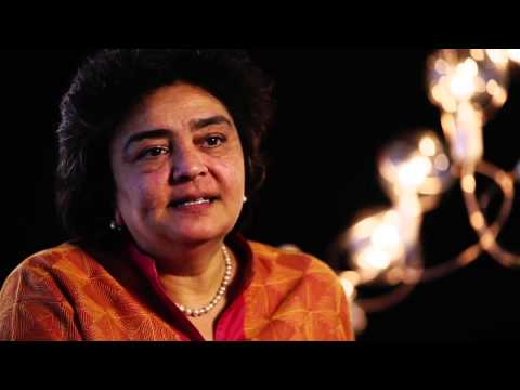Law in India: An interview with Zia Mody