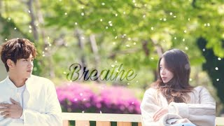 Myungsoo and Jiyeon-Breathe_(FMV)_