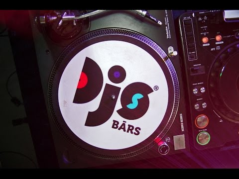 ESEM b2b SOBOL @ DJsBārs  360 VIDEO