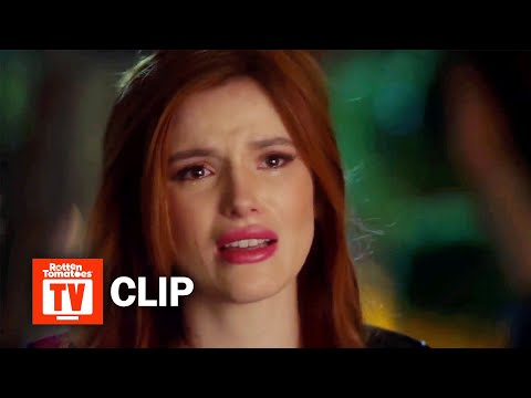 Famous in Love S02E09 Clip | 'Paige & Rainer = It's Complicated' | Rotten Tomatoes TV