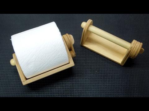 Half-Sheet Half-Roll Paper Towel Holder
