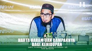 Download lagu Harta Haram dan Dampaknya Bagi Kehidupan - Ustadz Adi Hidayat
