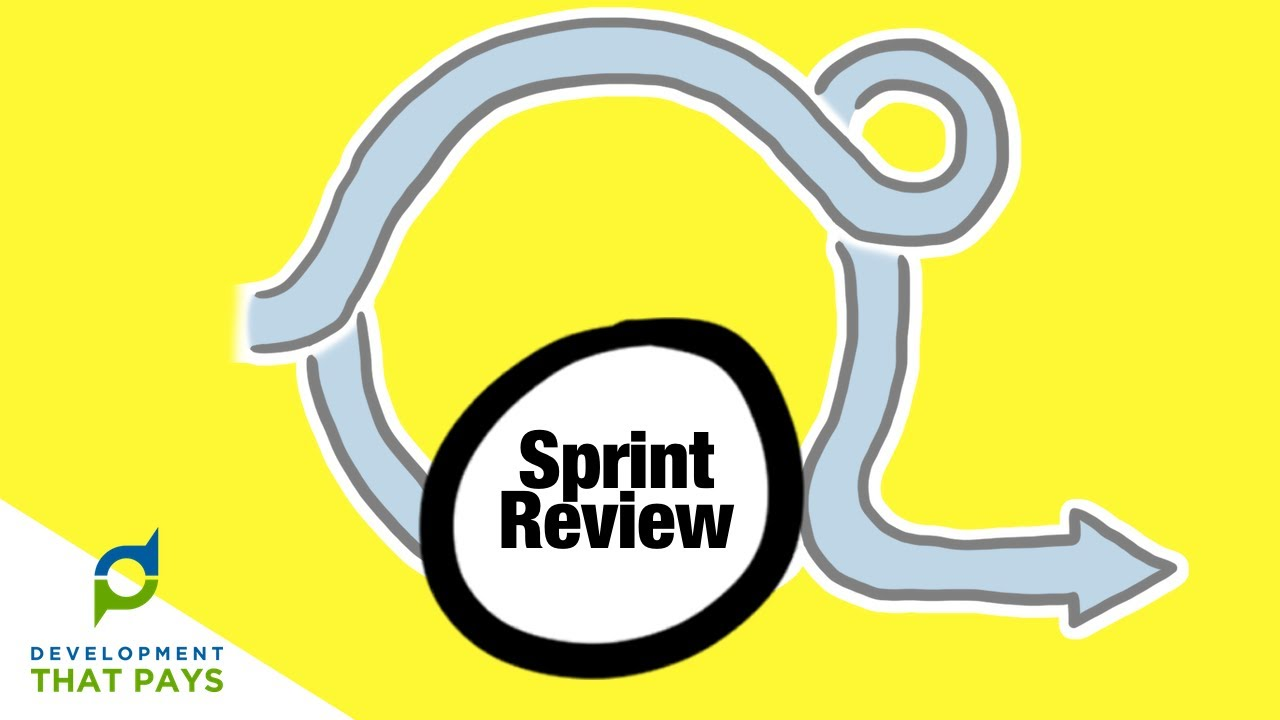 Sprint Review - [Scrum Basics 2019] + FREE Cheat Sheet