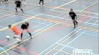 The Best Sick Futsal Skills Compilation SSD Indoor Vanenberg Boukha Soufiane