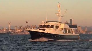 Selene Trawler, Selene Yacht (Selene 53