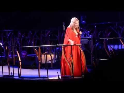 My Man - Barbra Streisand - Amsterdam