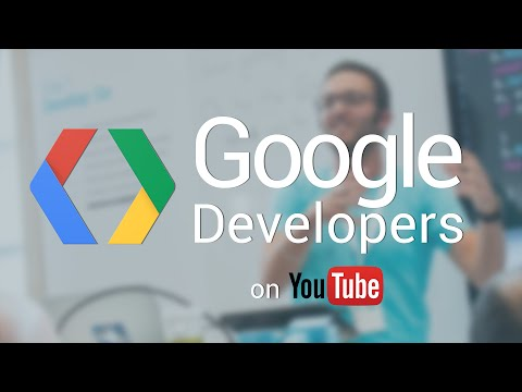 Google Developers Channel - Trailer