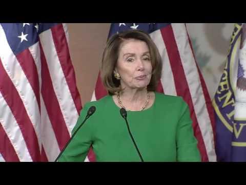 Fox News: House Minority Leader Nancy Pelosi