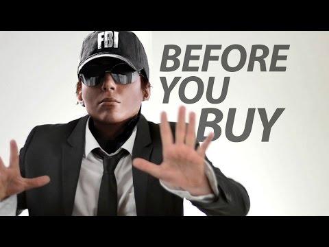 Rainbow Six Siege - Before You Buy