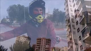 ZEHİR 47 - Sıradan bir gün ( Tek teker ) Cup 100cc [Bö-Nenni] #ADANA