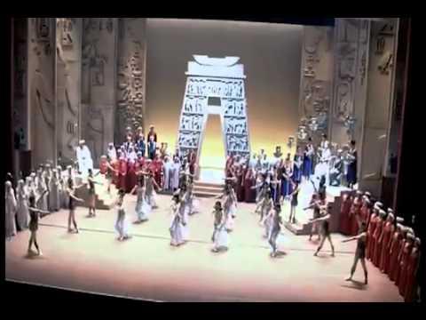 G  Verdi   Aida National State Opera And Ballet Theatre Yerevan