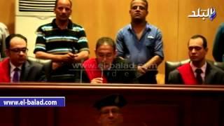 بالفيديو والصور .. تخفيف الحكم على نائب مأمور مصر الجديدة إلى 5 سنوات في قضية سيارة ترحيلات أبو زعبل