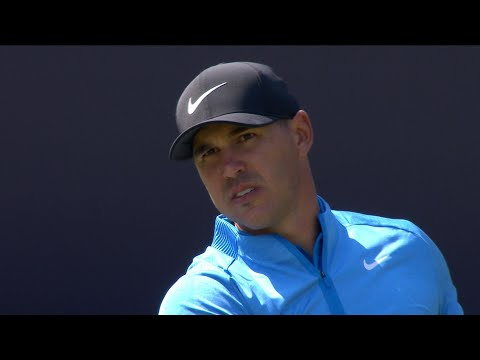 Highlights: Every shot from Koepka's third-round 67 | Golf Channel