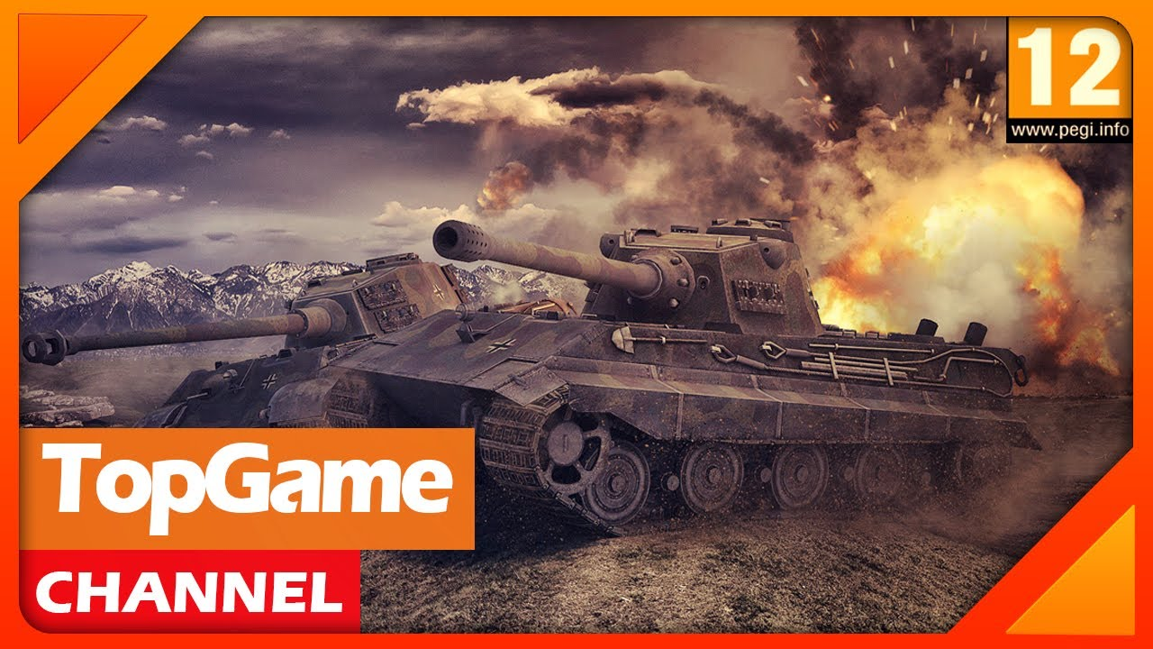 [Topgame]  Top 10 game thế giới mở hay trên mobile 2017   Android-IOS