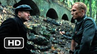 Inglourious Basterds #2 Movie CLIP - Business is A-boomin