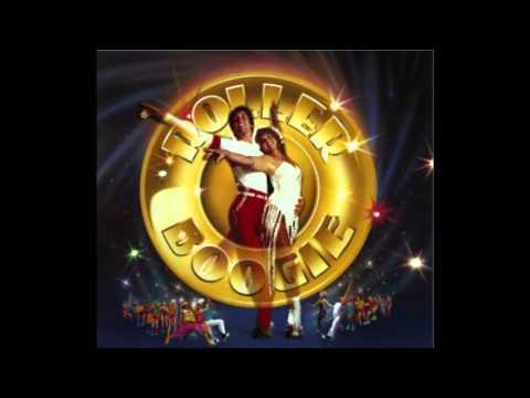 BOB ESTY-The Roller Boogie
