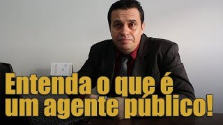 Agentes Públicos - Paulo Lavagnoli