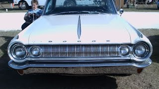 1964 Dodge Polara Four Door Sedan Wht SumterFG040217