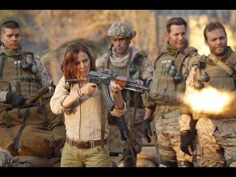 seal team 8 full movie