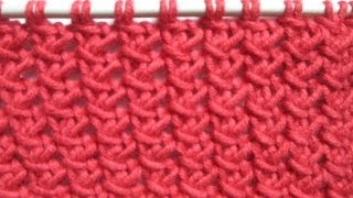 apprendre a tricoter tous les points