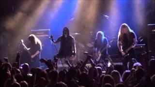 Primordial - Empire Falls Live @ Mörkaste Småland 2014