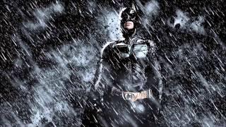 Batman The Dark Knight Rises Soundtrack - Risen From Darkness