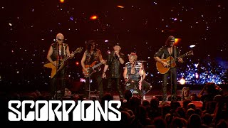 Scorpions - Acoustic Medley (Live in Brooklyn, 12.09.2015)