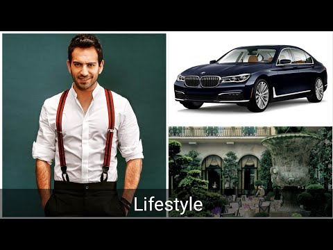 Lifestyle of Buğra Gülsoy,Income,Networth,House,Car,Family,Bio