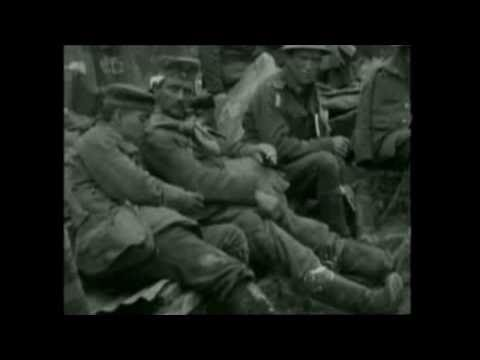 PART 3 POZIERES HISTORY OF ALBERT JACKA VC WORLD WAR ONE