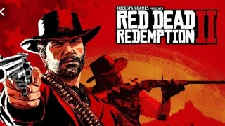 Live Red Dead Redemption 2 PS4 #30