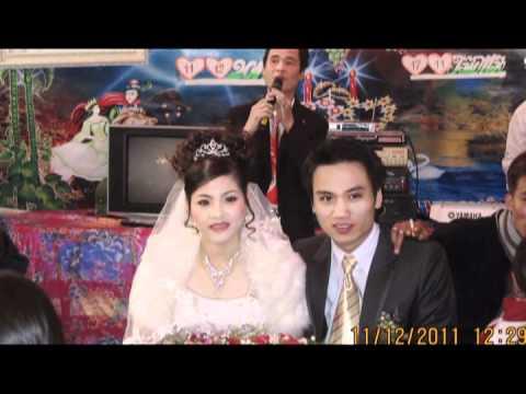 Đám Cưới Nhật Tiến & Ngọc Chinh 11/12/2011 Phần 3