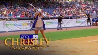 Chrisley Knows Best |  Savannah Scores A Home Run! (Season 5, Episode 18)