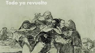 GOYA LOS DESASTRES DE LA GUERRA-La Pasión según San Mateo, de J. S. Bach