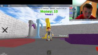 Roblox 2 player tycoon!!!