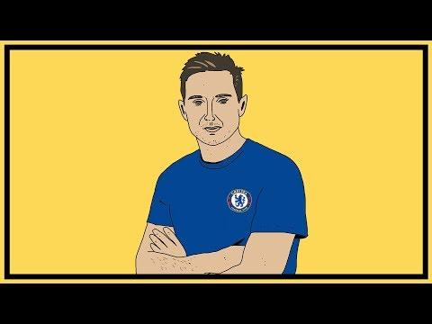 Frank Lampard's Chelsea Tactics Explained