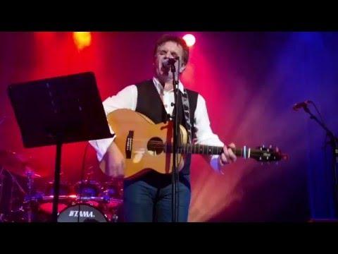 Donnie Munro - Every River (Live Forfar 2015)