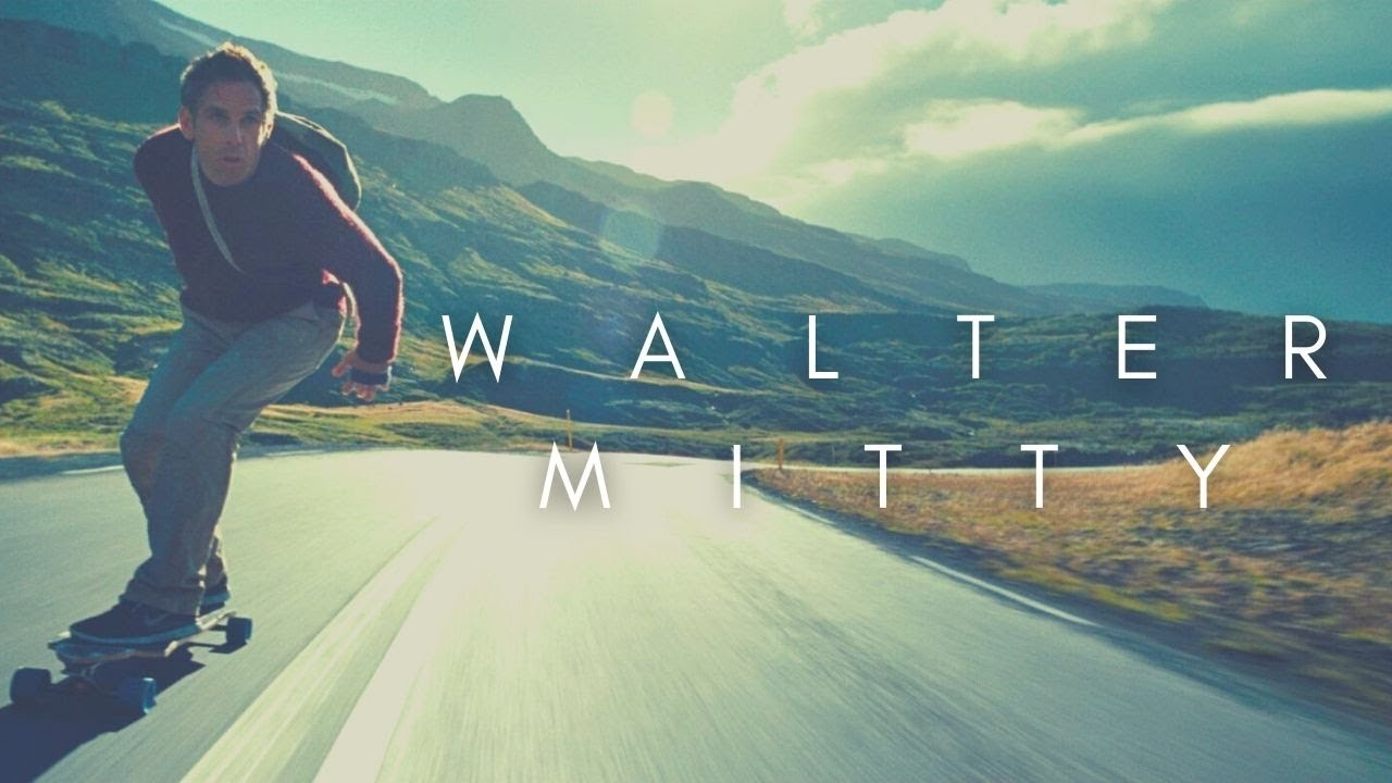 The Beauty Of The Secret Life Of Walter Mitty