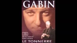 """Georges Garvarentz - """"Le Tonnerre"""" Movie Track in C Minor"""